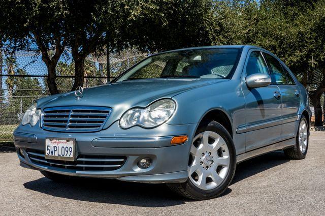 2006 Mercedes-Benz C280 Luxury Reseda, CA 39
