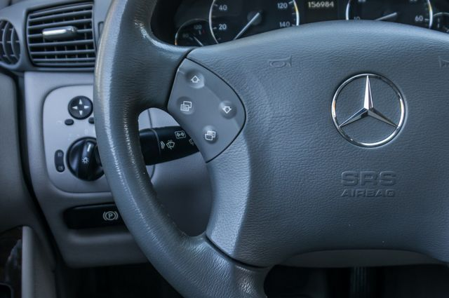 2006 Mercedes-Benz C280 Luxury Reseda, CA 20