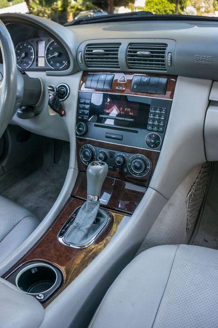 2006 Mercedes-Benz C280 Luxury Reseda, CA 22