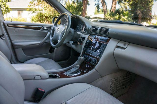 2006 Mercedes-Benz C280 Luxury Reseda, CA 32