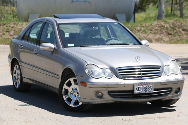 2006 Mercedes-Benz C280 Luxury Santa Clarita, CA 3