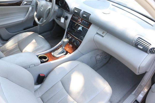 2006 Mercedes-Benz C280 Luxury Santa Clarita, CA 9