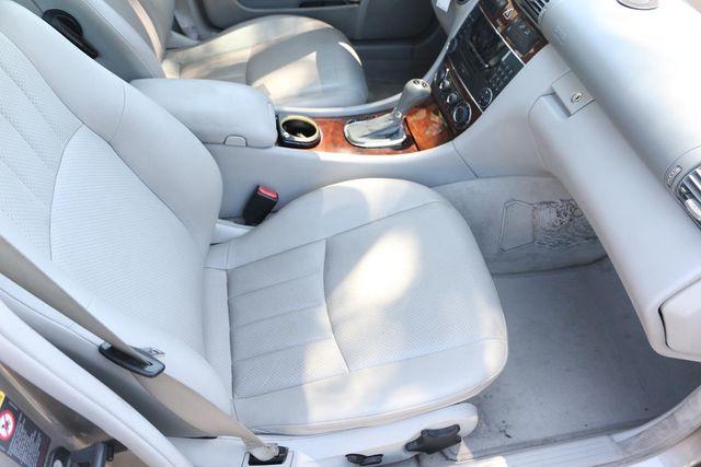 2006 Mercedes-Benz C280 Luxury Santa Clarita, CA 16