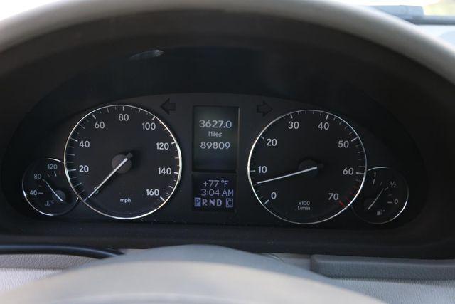 2006 Mercedes-Benz C280 Luxury Santa Clarita, CA 17