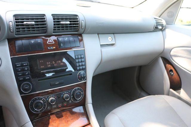 2006 Mercedes-Benz C280 Luxury Santa Clarita, CA 18