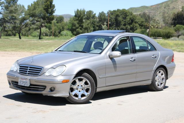 2006 Mercedes-Benz C280 Luxury Santa Clarita, CA 1