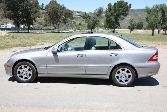 2006 Mercedes-Benz C280 Luxury Santa Clarita, CA 11