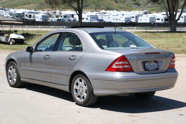 2006 Mercedes-Benz C280 Luxury Santa Clarita, CA 5