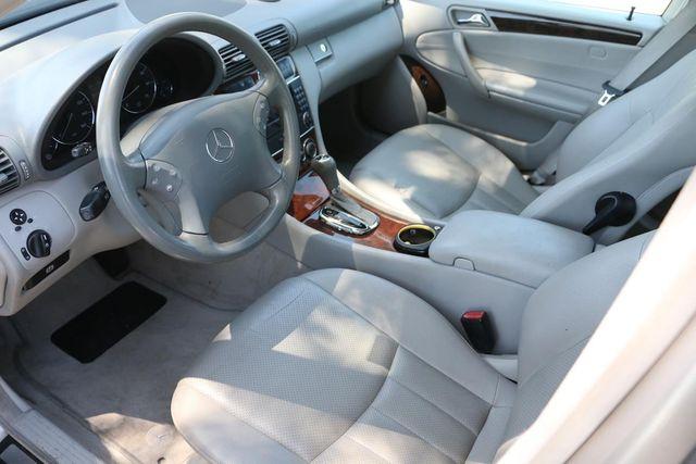 2006 Mercedes-Benz C280 Luxury Santa Clarita, CA 8