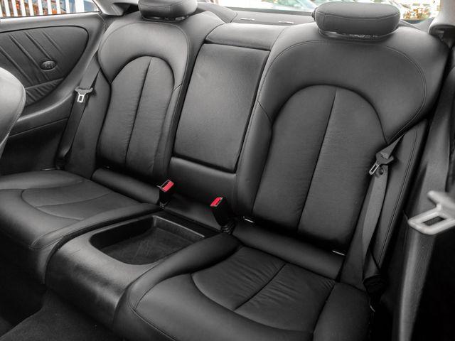 2006 Mercedes-Benz CLK350 3.5L Burbank, CA 14