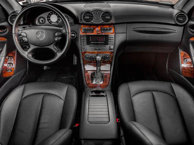 2006 Mercedes-Benz CLK350 3.5L Burbank, CA 8