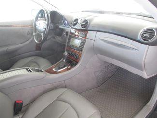 2006 Mercedes-Benz CLK350 3.5L Gardena, California 8