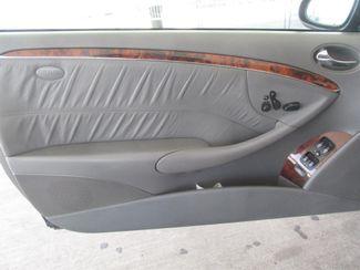 2006 Mercedes-Benz CLK350 3.5L Gardena, California 9