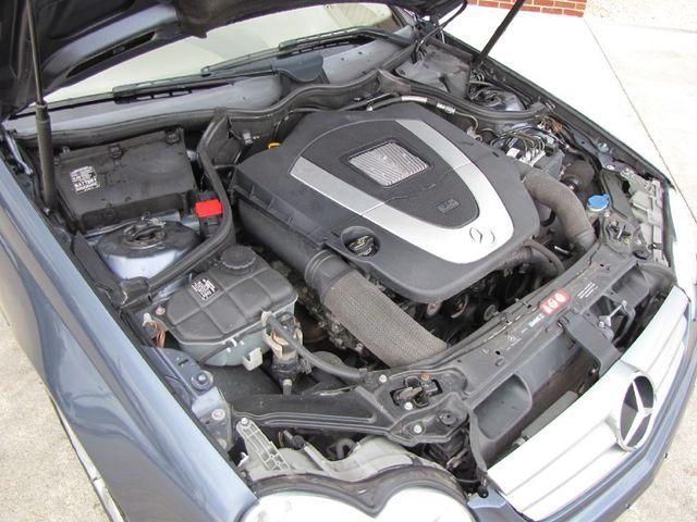2006 Mercedes-Benz CLK350 3.5L in Medina OHIO, 44256