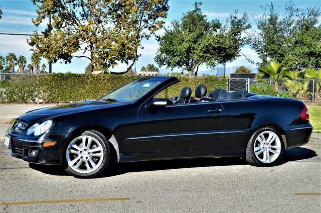2006 Mercedes-Benz CLK350 3.5L Reseda, CA 17
