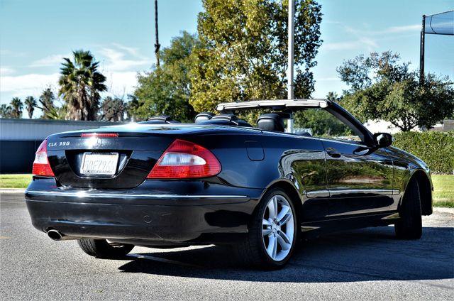 2006 Mercedes-Benz CLK350 3.5L Reseda, CA 20