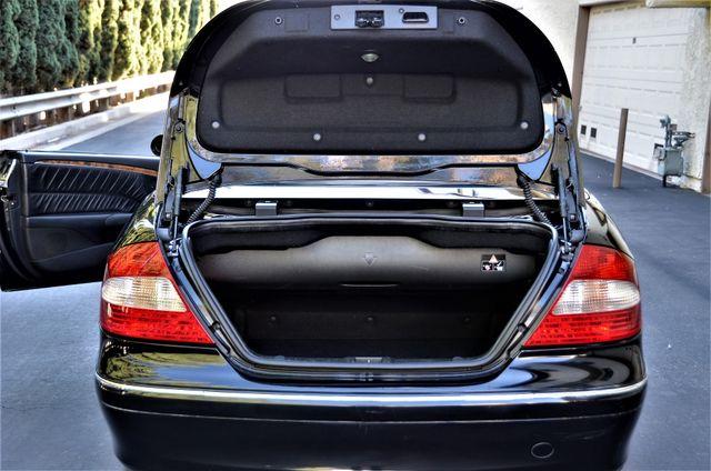 2006 Mercedes-Benz CLK350 3.5L Reseda, CA 23