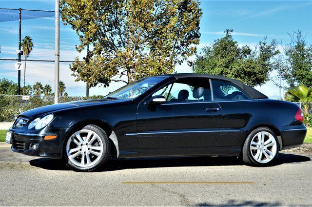 2006 Mercedes-Benz CLK350 3.5L Reseda, CA 10