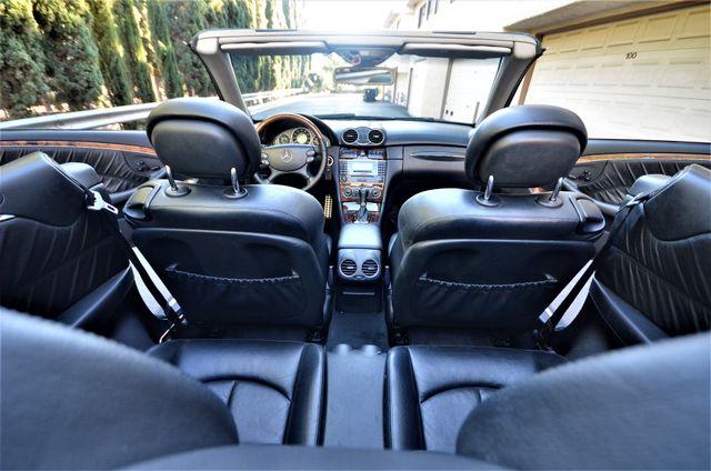 2006 Mercedes-Benz CLK350 3.5L Reseda, CA 25