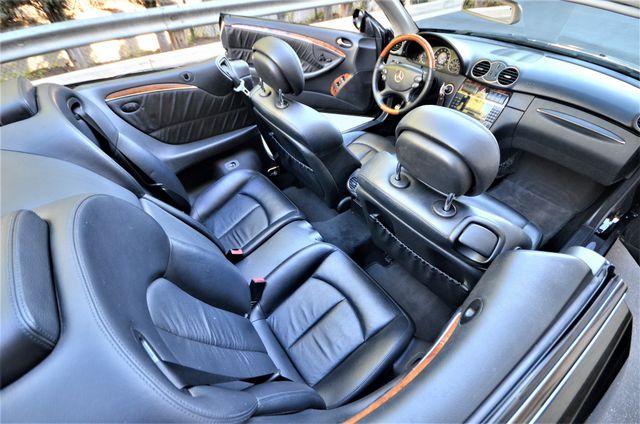 2006 Mercedes-Benz CLK350 3.5L Reseda, CA 26