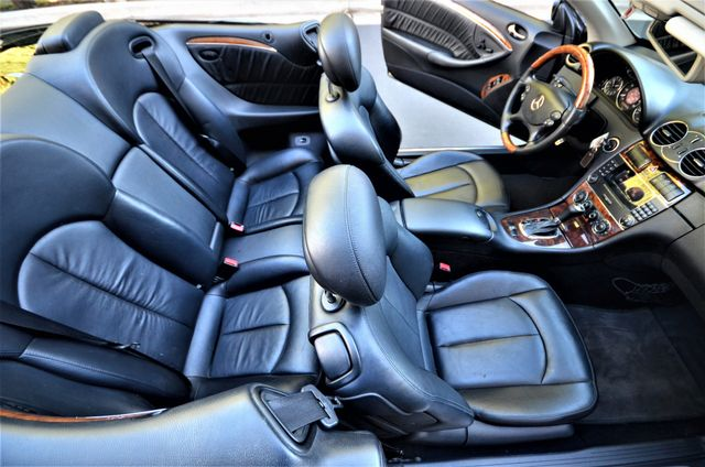 2006 Mercedes-Benz CLK350 3.5L Reseda, CA 5