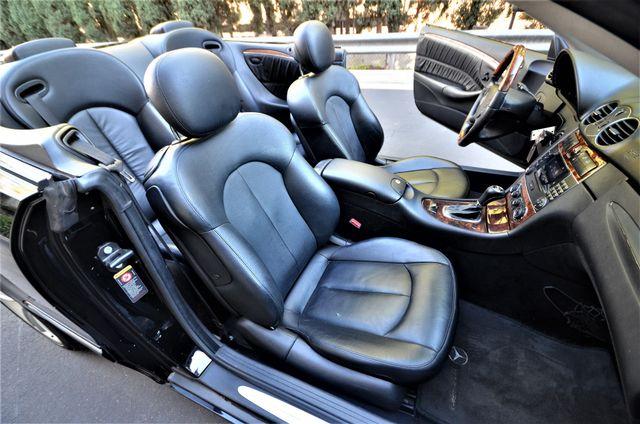 2006 Mercedes-Benz CLK350 3.5L Reseda, CA 27
