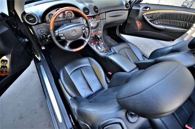 2006 Mercedes-Benz CLK350 3.5L Reseda, CA 30