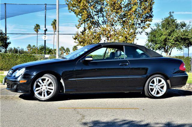 2006 Mercedes-Benz CLK350 3.5L Reseda, CA 11