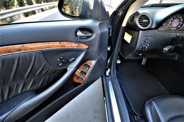 2006 Mercedes-Benz CLK350 3.5L Reseda, CA 31