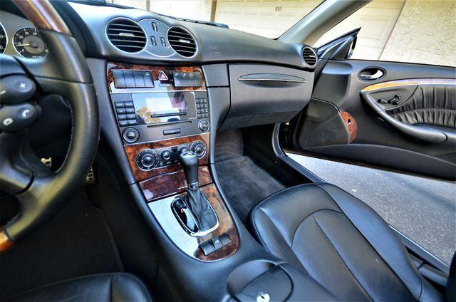 2006 Mercedes-Benz CLK350 3.5L Reseda, CA 32
