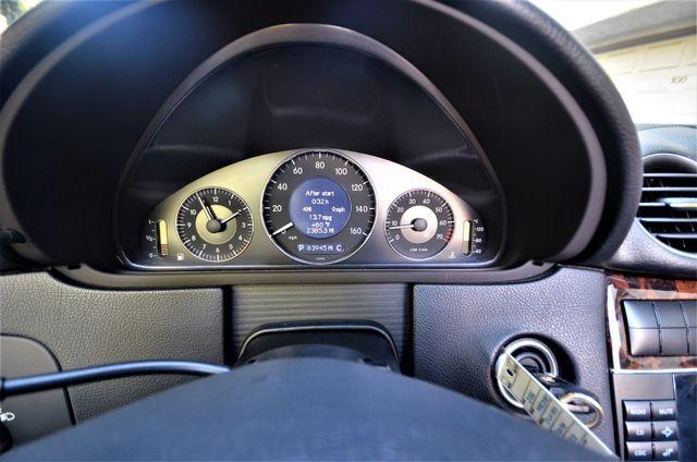 2006 Mercedes-Benz CLK350 3.5L Reseda, CA 33