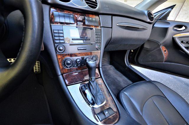 2006 Mercedes-Benz CLK350 3.5L Reseda, CA 7