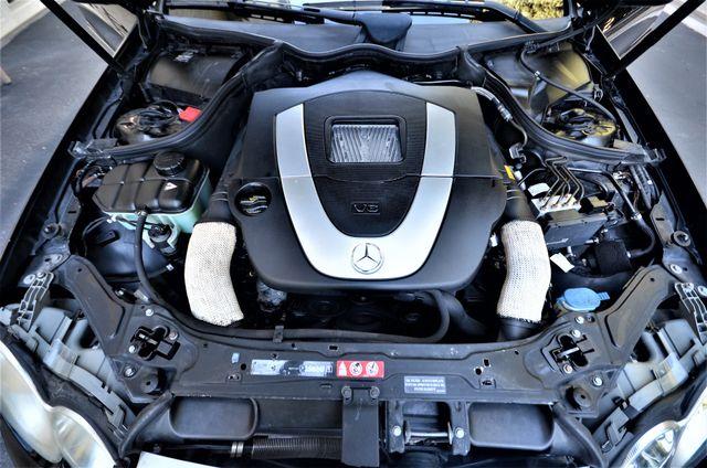 2006 Mercedes-Benz CLK350 3.5L Reseda, CA 37