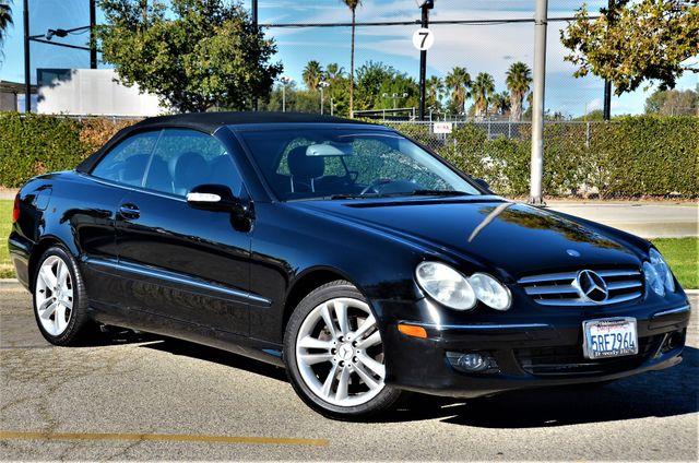 2006 Mercedes-Benz CLK350 3.5L Reseda, CA 12