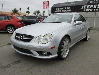 2006 Mercedes-Benz CLK500 Sport Coupe in Costa Mesa, California 92627