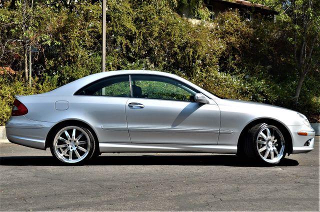 2006 Mercedes-Benz CLK500 5.0L AMG in Reseda, CA, CA 91335