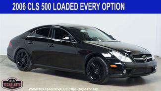 2006 Mercedes-Benz CLS CLS 500 in Dallas, TX 75001