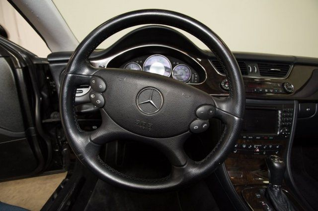 2006 Mercedes-Benz CLS CLS 500 in Dallas, TX 75001