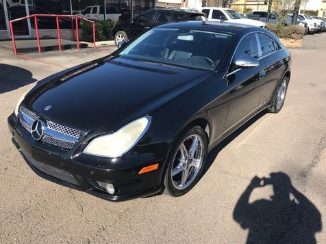 2006 Mercedes-Benz CLS Class CLS500 | Oklahoma City, OK | Norris Auto Sales (NW 39th) in Oklahoma City, OK