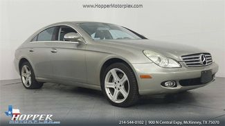 2006 Mercedes-Benz CLS CLS 500 Base in McKinney Texas, 75070