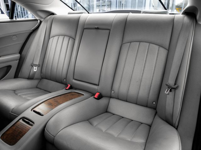 2006 Mercedes-Benz CLS500 Burbank, CA 11