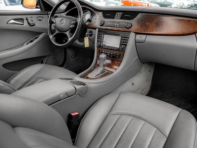 2006 Mercedes-Benz CLS500 Burbank, CA 12