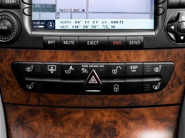 2006 Mercedes-Benz CLS500 Burbank, CA 18