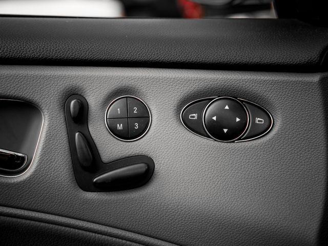 2006 Mercedes-Benz CLS500 Burbank, CA 22