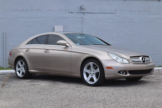 2006 Mercedes-Benz CLS500 Hollywood, Florida 13