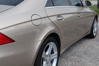 2006 Mercedes-Benz CLS500 Hollywood, Florida 5