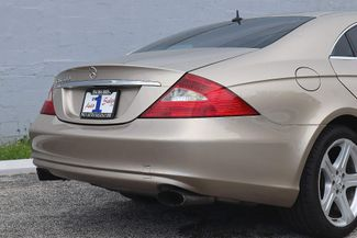 2006 Mercedes-Benz CLS500 Hollywood, Florida 41