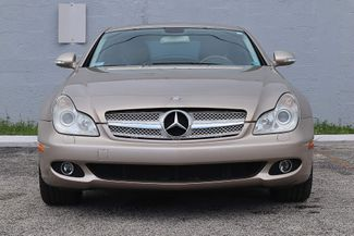 2006 Mercedes-Benz CLS500 Hollywood, Florida 34
