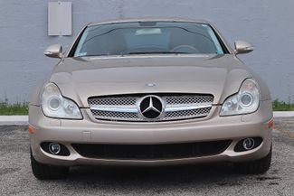 2006 Mercedes-Benz CLS500 Hollywood, Florida 12