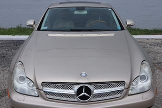 2006 Mercedes-Benz CLS500 Hollywood, Florida 35